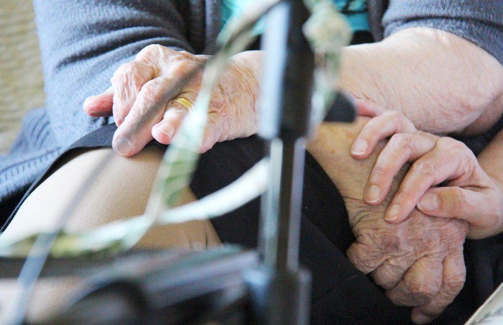 Hoivapalvelut Käsi Kädessä
